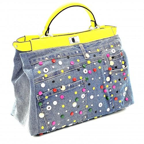 CLOE BAGS ART.002 PINUP.SHOES