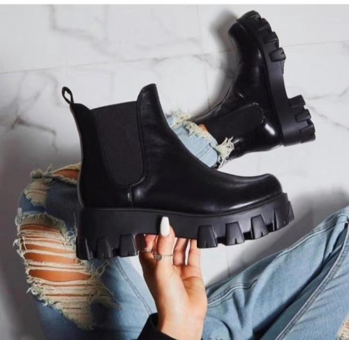 ART.2551 ANKLE BOOTS